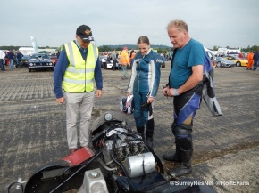 Wings and Wheels 2015 - Rolf Evans - Surrey Residents Network 187