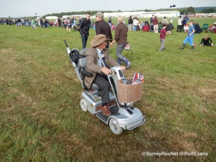 Wings and Wheels 2015 - Rolf Evans - Surrey Residents Network 193