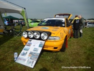 Wings and Wheels 2015 - Rolf Evans - Surrey Residents Network 196