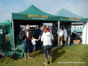 Wings and Wheels 2015 - Rolf Evans - Surrey Residents Network 198