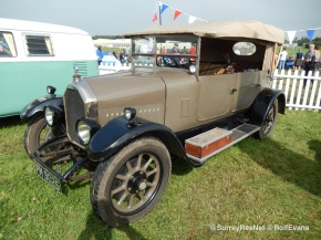 Wings and Wheels 2015 - Rolf Evans - Surrey Residents Network 199