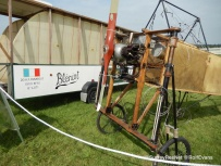 Wings and Wheels 2015 - Rolf Evans - Surrey Residents Network 201