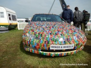 Wings and Wheels 2015 - Rolf Evans - Surrey Residents Network 203