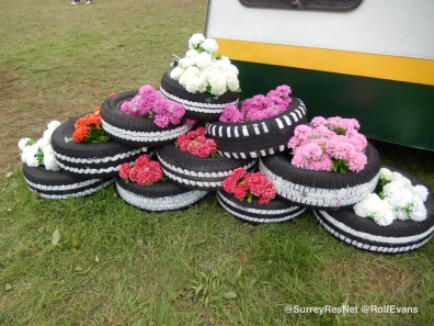 Wings and Wheels 2015 - Rolf Evans - Surrey Residents Network 218