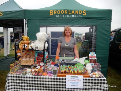 Wings and Wheels 2015 - Rolf Evans - Surrey Residents Network 222