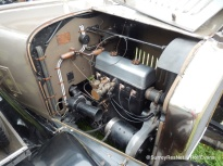 Wings and Wheels 2015 - Rolf Evans - Surrey Residents Network 224