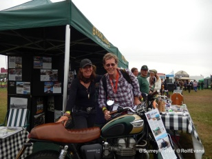 Wings and Wheels 2015 - Rolf Evans - Surrey Residents Network 226