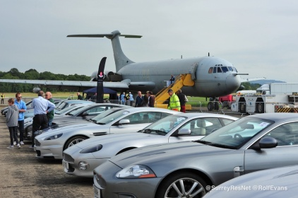 Wings and Wheels 2015 - Rolf Evans - Surrey Residents Network 23