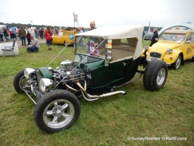 Wings and Wheels 2015 - Rolf Evans - Surrey Residents Network 232