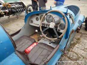 Wings and Wheels 2015 - Rolf Evans - Surrey Residents Network 234
