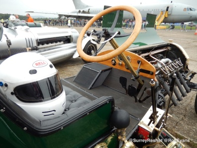 Wings and Wheels 2015 - Rolf Evans - Surrey Residents Network 237