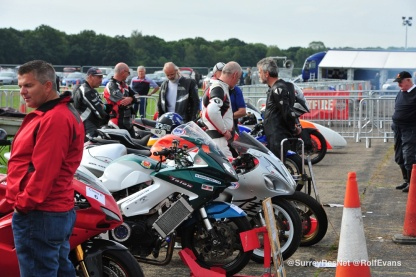 Wings and Wheels 2015 - Rolf Evans - Surrey Residents Network 24