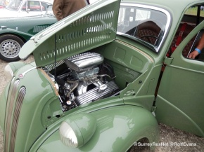 Wings and Wheels 2015 - Rolf Evans - Surrey Residents Network 244