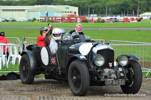 Wings and Wheels 2015 - Rolf Evans - Surrey Residents Network 25