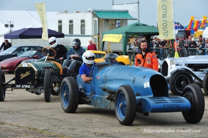Wings and Wheels 2015 - Rolf Evans - Surrey Residents Network 26