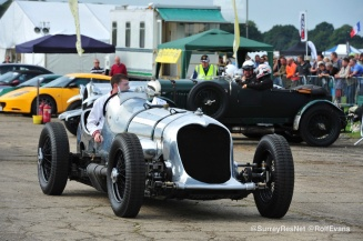 Wings and Wheels 2015 - Rolf Evans - Surrey Residents Network 28