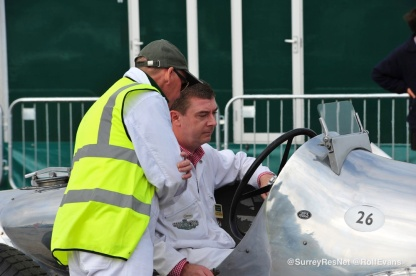 Wings and Wheels 2015 - Rolf Evans - Surrey Residents Network 29