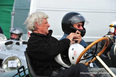 Wings and Wheels 2015 - Rolf Evans - Surrey Residents Network 34