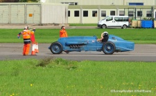 Wings and Wheels 2015 - Rolf Evans - Surrey Residents Network 36