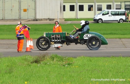Wings and Wheels 2015 - Rolf Evans - Surrey Residents Network 37