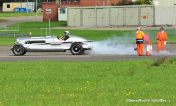 Wings and Wheels 2015 - Rolf Evans - Surrey Residents Network 38