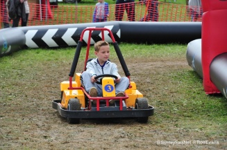 Wings and Wheels 2015 - Rolf Evans - Surrey Residents Network 40