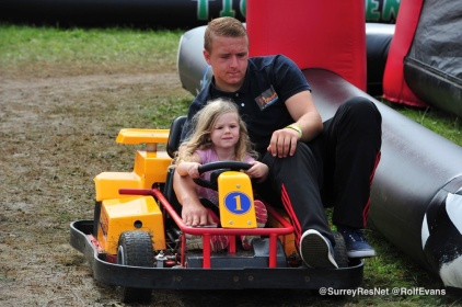 Wings and Wheels 2015 - Rolf Evans - Surrey Residents Network 41