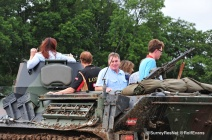 Wings and Wheels 2015 - Rolf Evans - Surrey Residents Network 43