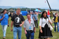 Wings and Wheels 2015 - Rolf Evans - Surrey Residents Network 50