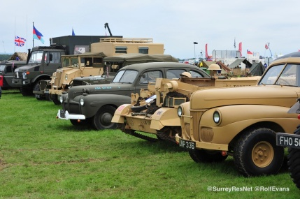 Wings and Wheels 2015 - Rolf Evans - Surrey Residents Network 51