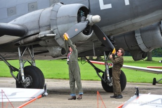 Wings and Wheels 2015 - Rolf Evans - Surrey Residents Network 53