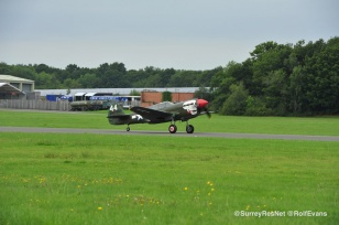 Wings and Wheels 2015 - Rolf Evans - Surrey Residents Network 59