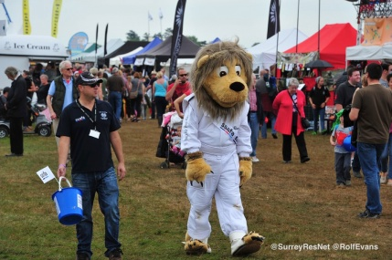 Wings and Wheels 2015 - Rolf Evans - Surrey Residents Network 61