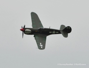 Wings and Wheels 2015 - Rolf Evans - Surrey Residents Network 64