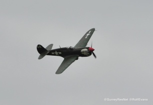 Wings and Wheels 2015 - Rolf Evans - Surrey Residents Network 65