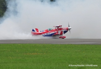 Wings and Wheels 2015 - Rolf Evans - Surrey Residents Network 68
