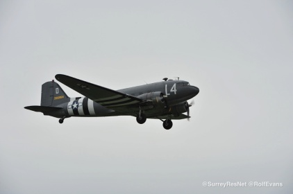 Wings and Wheels 2015 - Rolf Evans - Surrey Residents Network 72