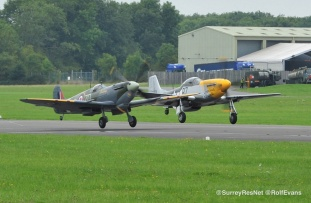 Wings and Wheels 2015 - Rolf Evans - Surrey Residents Network 80