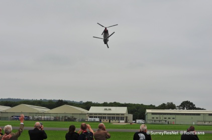 Wings and Wheels 2015 - Rolf Evans - Surrey Residents Network 87