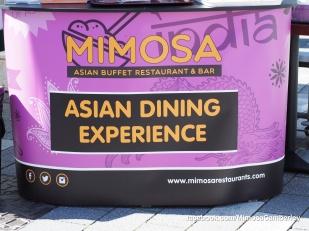 Camberley Food and Artisan Market - Mimosa - Paul Deach - 14