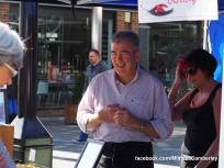Camberley Food and Artisan Market - Mimosa - Paul Deach - 19