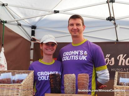 Camberley Food and Artisan Market - Mimosa - Paul Deach - 20