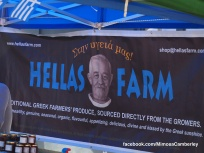 Camberley Food and Artisan Market - Mimosa - Paul Deach - 25