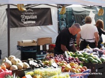 Camberley Food and Artisan Market - Mimosa - Paul Deach - 28