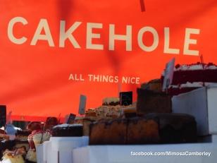 Camberley Food and Artisan Market - Mimosa - Paul Deach - 3