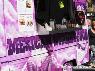 Camberley Food and Artisan Market - Mimosa - Paul Deach - 31