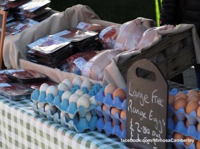 Camberley Food and Artisan Market - Mimosa - Paul Deach - 36