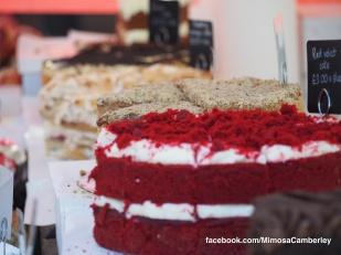 Camberley Food and Artisan Market - Mimosa - Paul Deach - 4