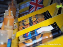 Camberley Food and Artisan Market - Mimosa - Paul Deach - 5