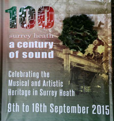 Century of Sound - Alan Meeks 1